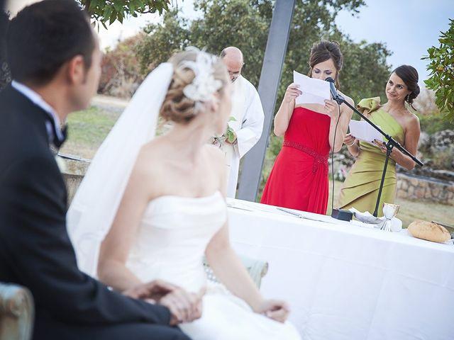 La boda de Kike y Audry en Almorox, Toledo 77