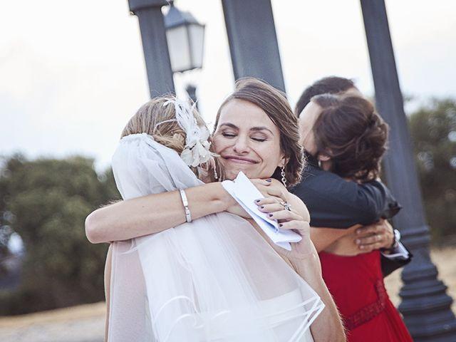 La boda de Kike y Audry en Almorox, Toledo 78