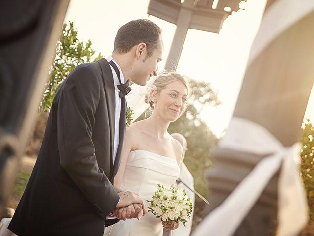 La boda de Kike y Audry en Almorox, Toledo 80