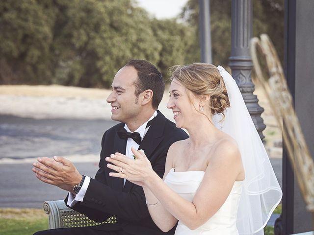 La boda de Kike y Audry en Almorox, Toledo 82