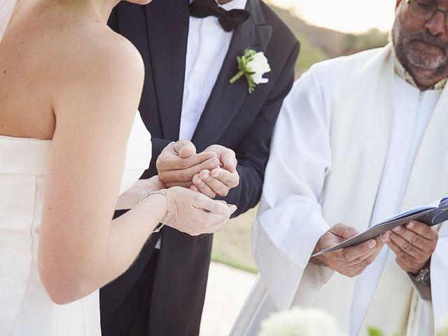 La boda de Kike y Audry en Almorox, Toledo 83