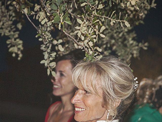 La boda de Kike y Audry en Almorox, Toledo 91