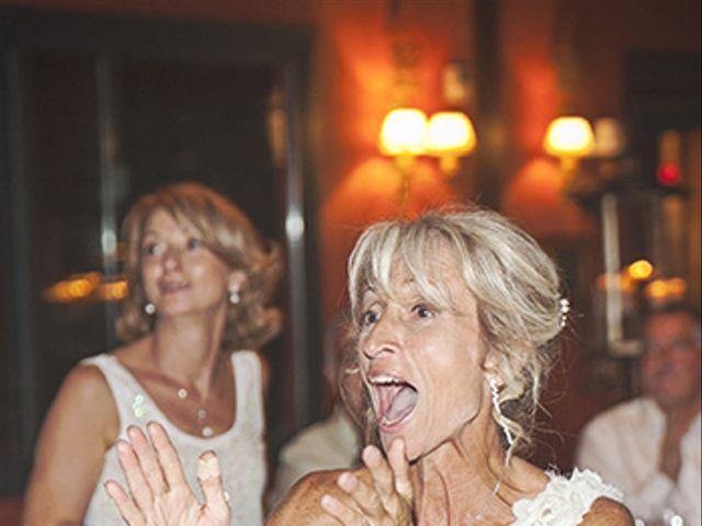 La boda de Kike y Audry en Almorox, Toledo 99