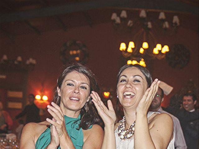 La boda de Kike y Audry en Almorox, Toledo 100