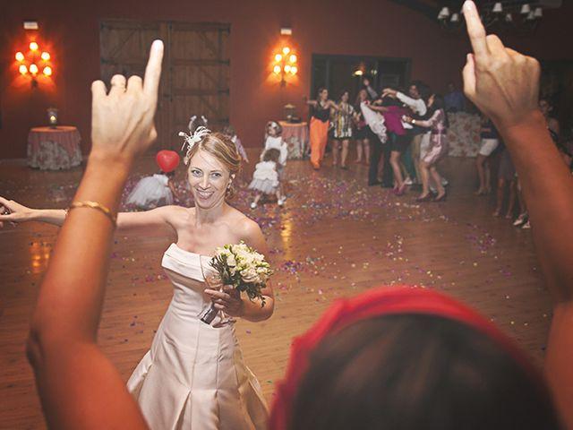 La boda de Kike y Audry en Almorox, Toledo 103