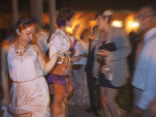La boda de Kike y Audry en Almorox, Toledo 104