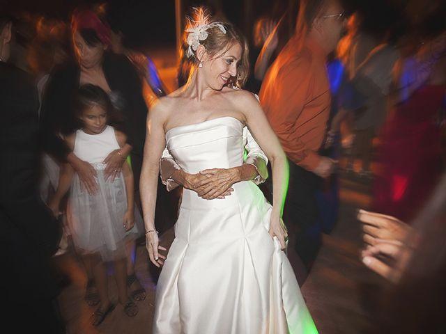 La boda de Kike y Audry en Almorox, Toledo 105