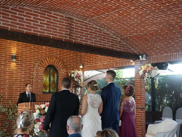 La boda de Rafa y Sara en Alcalá De Henares, Madrid 3