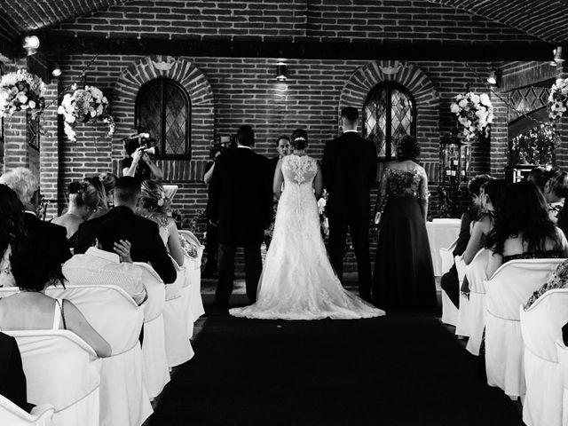 La boda de Rafa y Sara en Alcalá De Henares, Madrid 4
