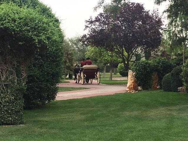 La boda de Rafa y Sara en Alcalá De Henares, Madrid 6