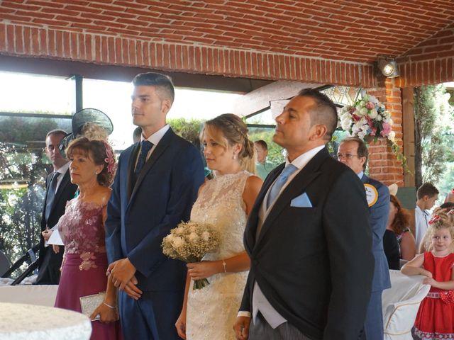 La boda de Rafa y Sara en Alcalá De Henares, Madrid 8