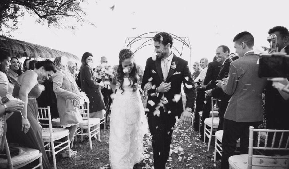 La boda de Tony y Paola en Palma De Mallorca, Islas Baleares
