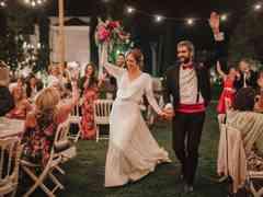 La boda de Clara y Juan Andrés 13