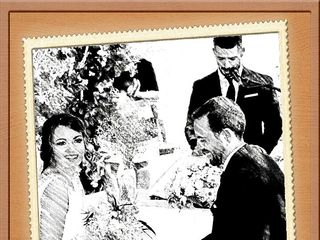 La boda de Marta y Jon 3