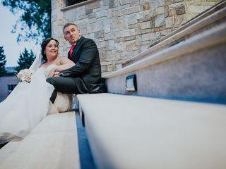 La boda de Laura y Syl