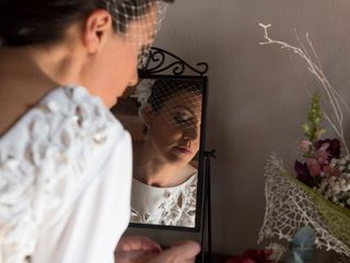 La boda de Angélica y José Luis 3
