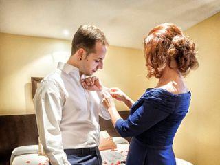 La boda de Tamara y Raul 2