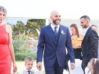 La boda de Silvia y Francesc 2
