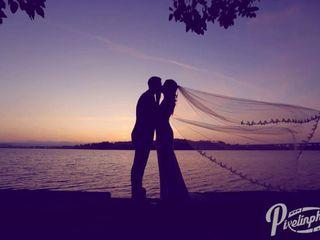 La boda de Néstor  y Sara 1