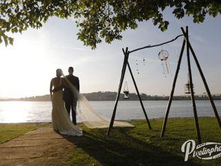 La boda de Néstor  y Sara 2