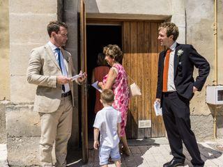 La boda de Mery y Simon 2