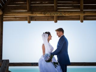 La boda de Miriam y Jesus