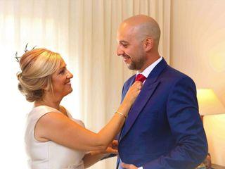 La boda de Ismael y Gema 2