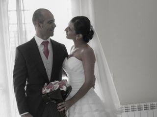 La boda de Zaida y Álvaro 2