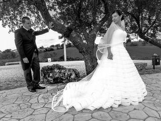 La boda de Zaida y Álvaro