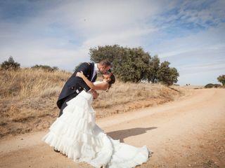 La boda de Leire y Jaime