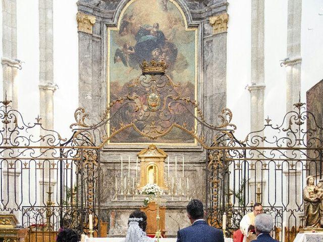 La boda de José María arroyo Gómez y Gladys Carrillo Ramírez en Talavera De La Reina, Toledo 5