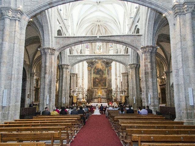 La boda de José María arroyo Gómez y Gladys Carrillo Ramírez en Talavera De La Reina, Toledo 6
