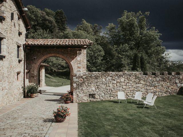 La boda de Josep y Carlota en Camprodon, Girona 37
