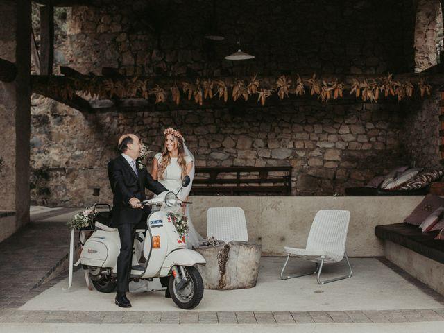 La boda de Josep y Carlota en Camprodon, Girona 58