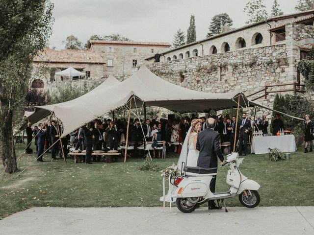 La boda de Josep y Carlota en Camprodon, Girona 59