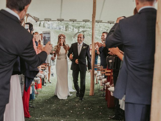 La boda de Josep y Carlota en Camprodon, Girona 60