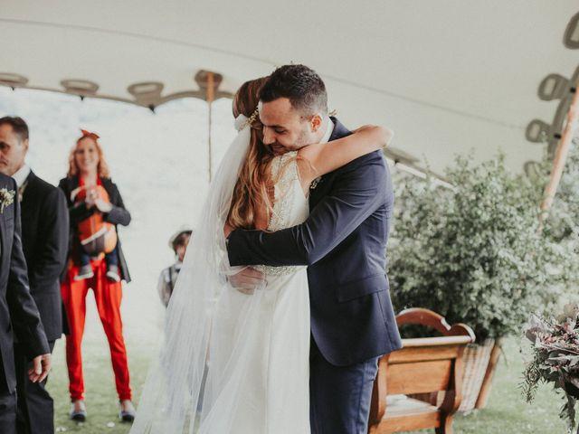 La boda de Josep y Carlota en Camprodon, Girona 61