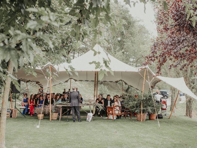 La boda de Josep y Carlota en Camprodon, Girona 62