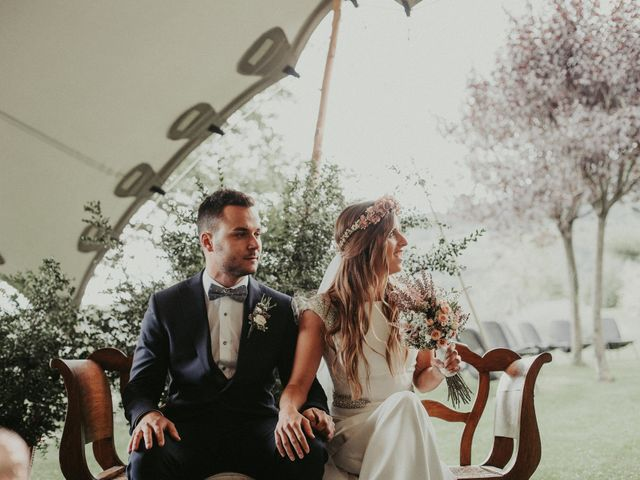 La boda de Josep y Carlota en Camprodon, Girona 63
