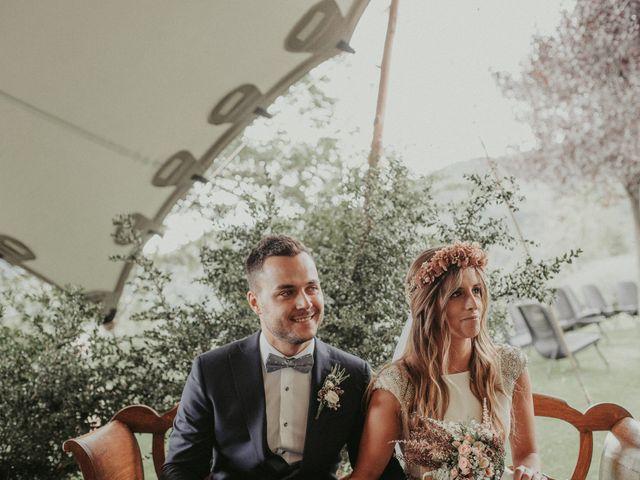 La boda de Josep y Carlota en Camprodon, Girona 65