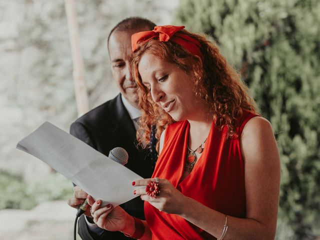 La boda de Josep y Carlota en Camprodon, Girona 66