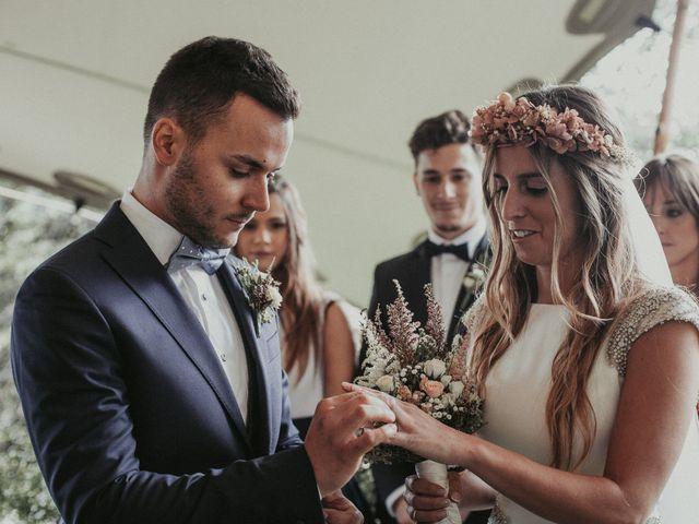 La boda de Josep y Carlota en Camprodon, Girona 71
