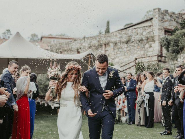 La boda de Josep y Carlota en Camprodon, Girona 80