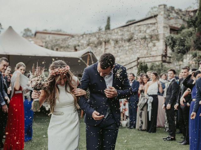 La boda de Josep y Carlota en Camprodon, Girona 81