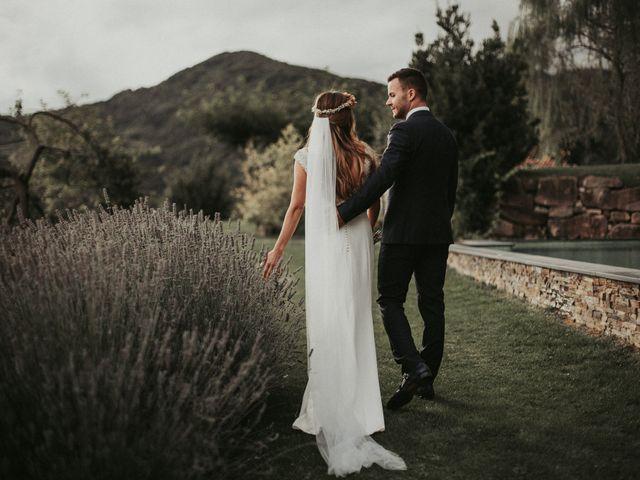 La boda de Carlota y Josep