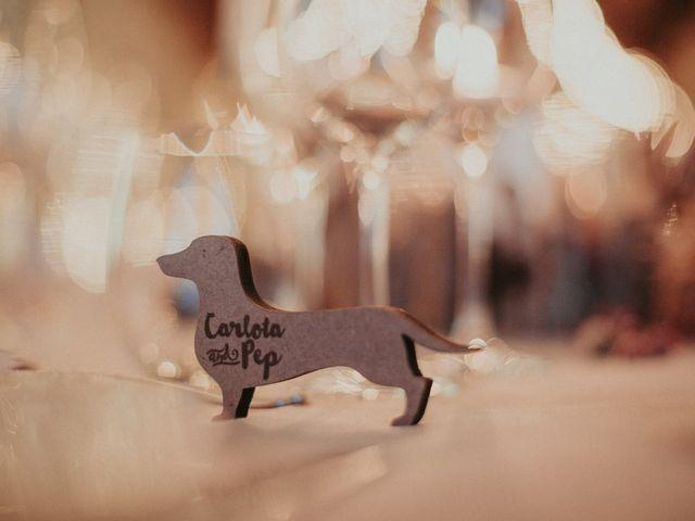 La boda de Josep y Carlota en Camprodon, Girona 100