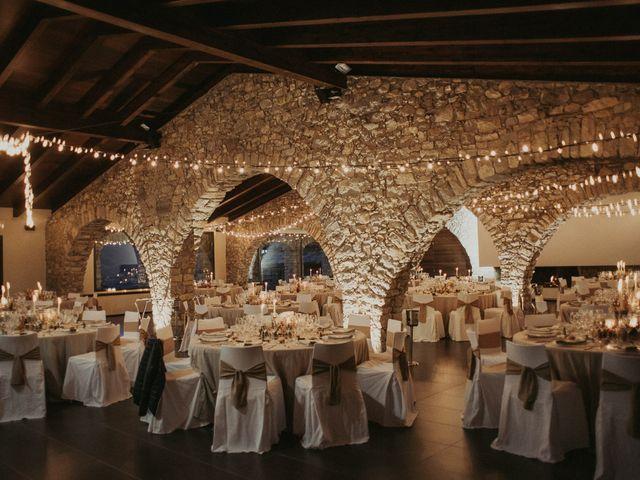 La boda de Josep y Carlota en Camprodon, Girona 102