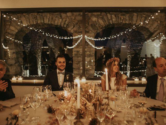 La boda de Josep y Carlota en Camprodon, Girona 109