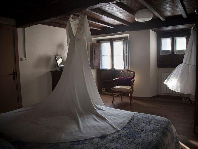La boda de José Luis y Angélica en Panes, Asturias 2