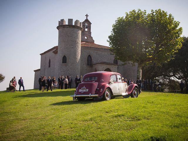 La boda de José Luis y Angélica en Panes, Asturias 17